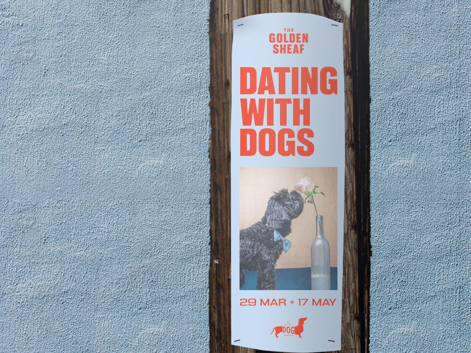 pole poster design by sydney design social