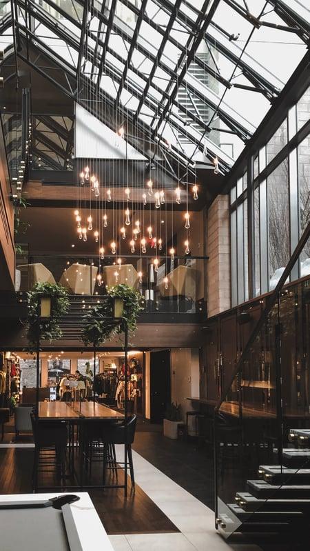 hospitality blog sydney