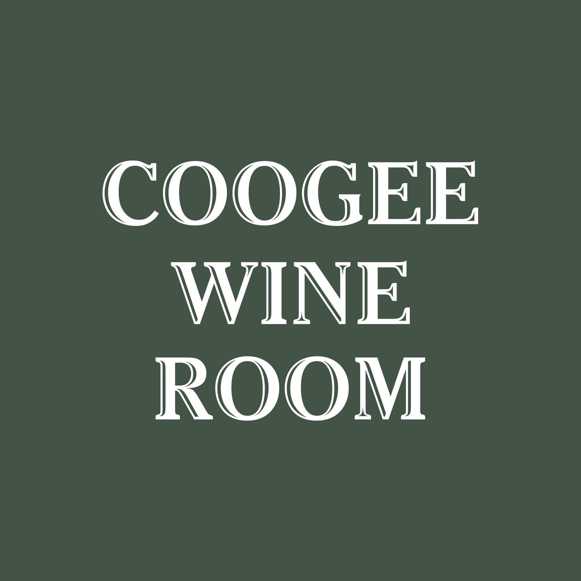 sydney design social coogee wine room stacked logo branding