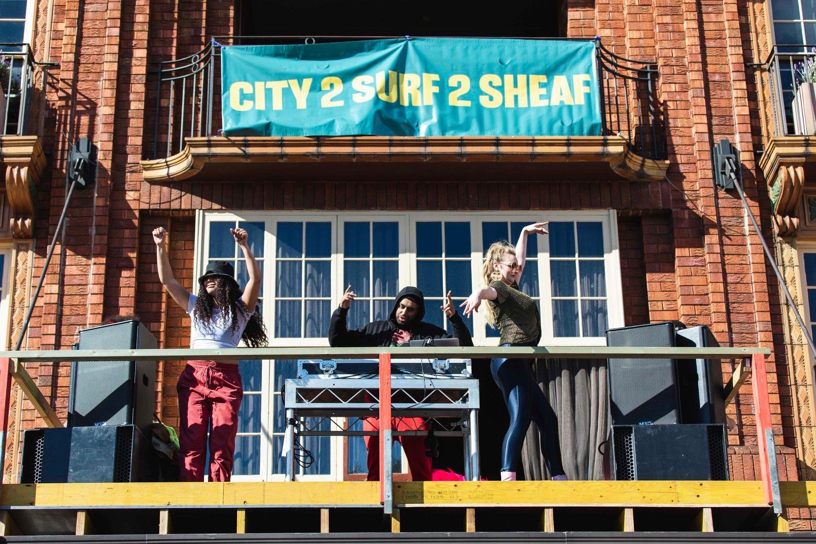 sydney design social golden sheaf hotel double bay city 2 surf 2 sheaf banner design