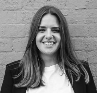 Sydney Graphic Designer Shauna Carey
