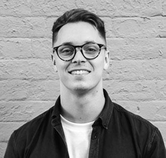 Sydney Social Media Manager Tom McParlane